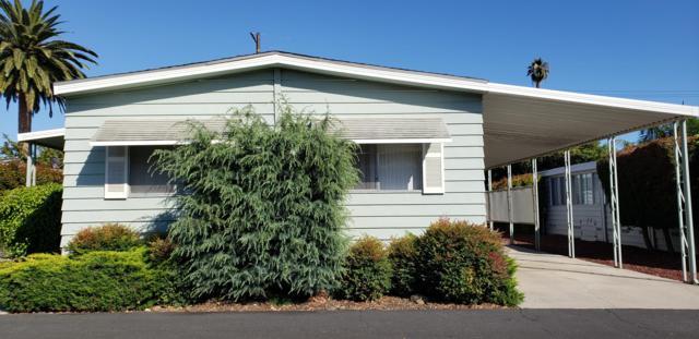 340 Old Mill Rd #13, Santa Barbara, CA 93110 (MLS #19-2745) :: The Epstein Partners