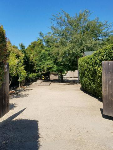 167 Nogal Dr, Santa Barbara, CA 93110 (MLS #19-2763) :: The Epstein Partners