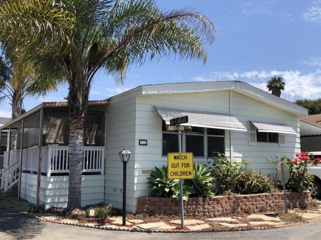 5700 Via Real #75, Santa Barbara, CA 93013 (MLS #19-2772) :: The Zia Group