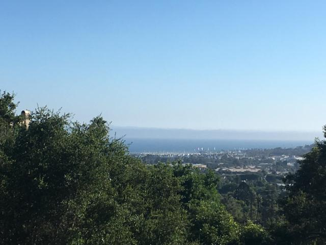 3 Via Encanto, Santa Barbara, CA 93108 (MLS #19-2783) :: The Epstein Partners
