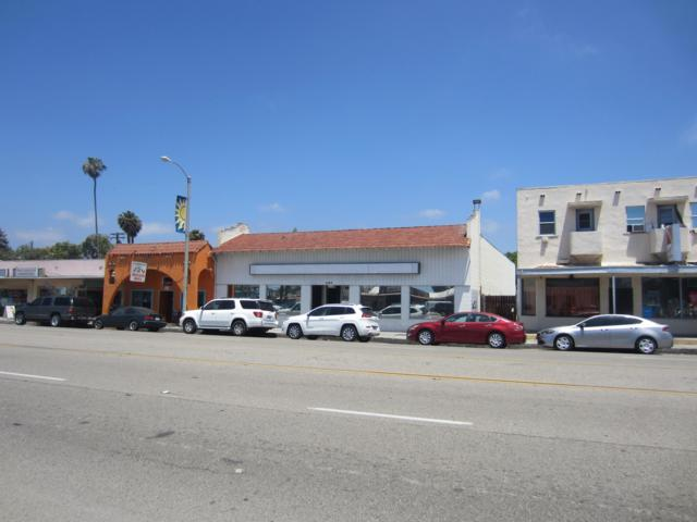 5836 Hollister Ave, Goleta, CA 93117 (MLS #19-2786) :: The Zia Group