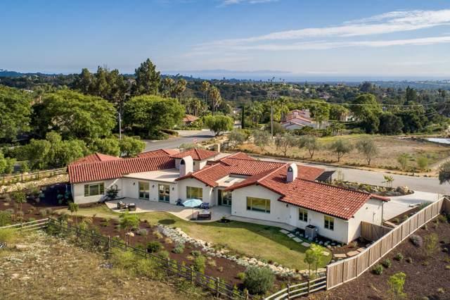 4664 Bedrock Ct, Santa Barbara, CA 93111 (MLS #19-2798) :: The Zia Group