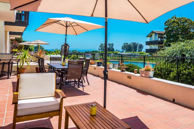3375 Foothill Road #614, Carpinteria, CA 93013 (MLS #19-2801) :: The Zia Group