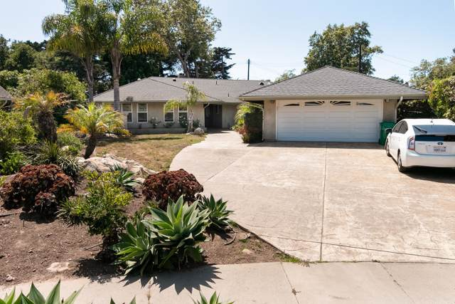 205 Serpolla St, Carpinteria, CA 93013 (MLS #19-2838) :: The Zia Group