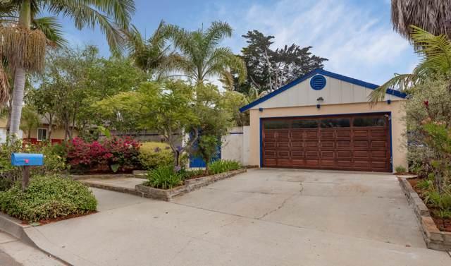2423 Murrell, Santa Barbara, CA 93109 (MLS #19-2842) :: The Zia Group