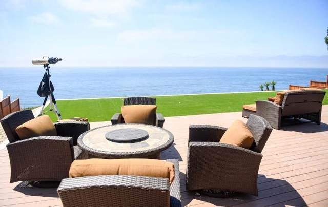 1625 Shoreline Dr, Santa Barbara, CA 93109 (MLS #19-2843) :: The Zia Group