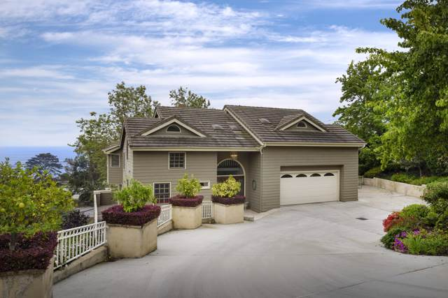 2567 Banner Ave, Summerland, CA 93067 (MLS #19-2850) :: The Zia Group