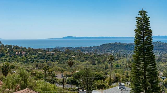 2621 Montrose Pl, Santa Barbara, CA 93105 (MLS #19-2857) :: The Zia Group