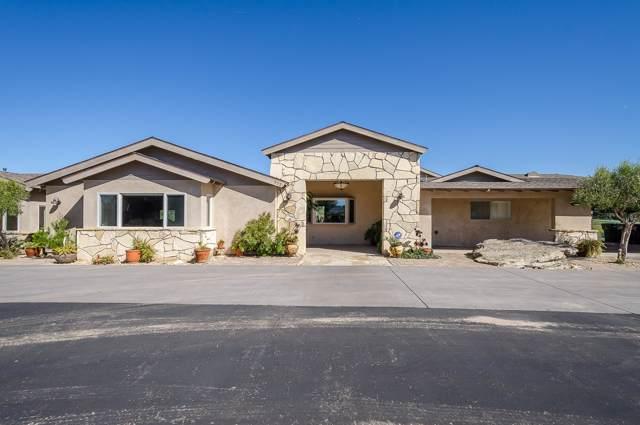 853 Via Esmeralda, Santa Maria, CA 93455 (MLS #19-2873) :: Chris Gregoire & Chad Beuoy Real Estate
