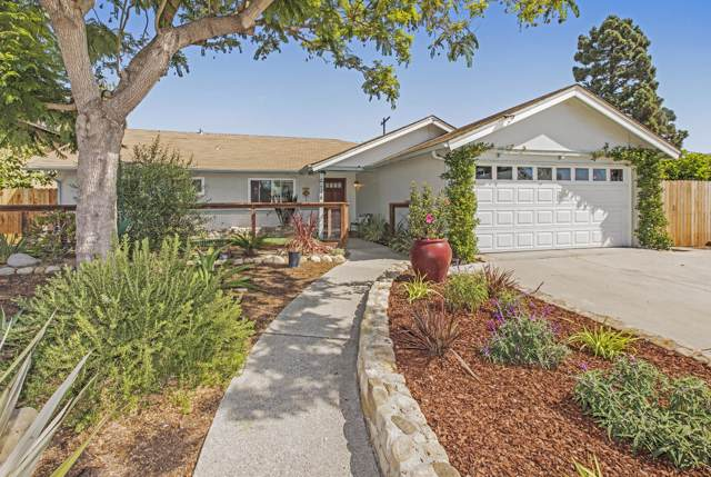6178 Verdura Ave, Goleta, CA 93117 (MLS #19-2881) :: The Zia Group