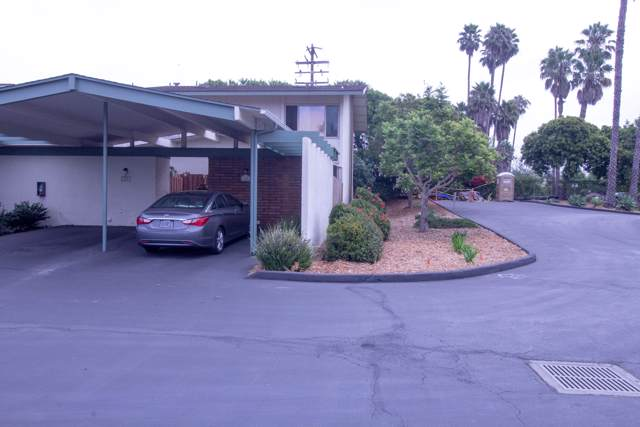 138 Hemlock Ln, Santa Barbara, CA 93111 (MLS #19-2888) :: The Zia Group