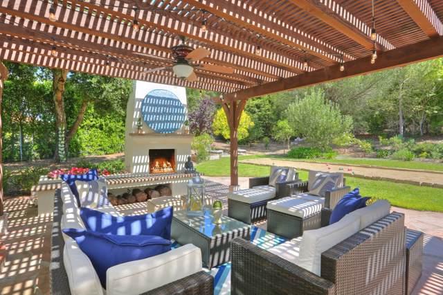 2775 E Valley Rd, Santa Barbara, CA 93108 (MLS #19-2892) :: The Epstein Partners