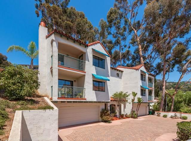 817 E Anapamu St #3, Santa Barbara, CA 93103 (MLS #19-2894) :: The Zia Group