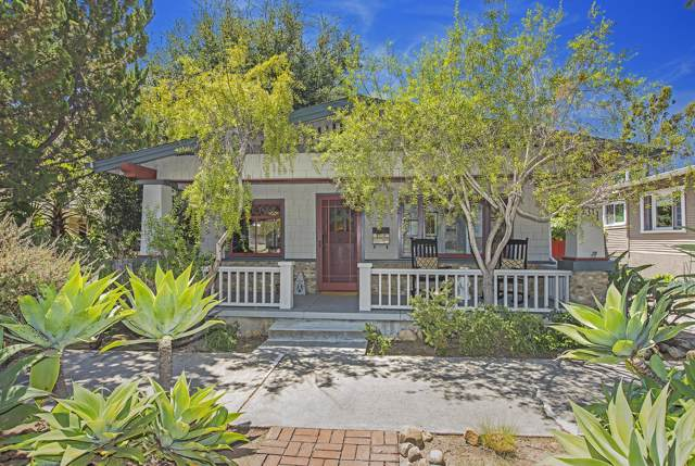 1311 N Salsipuedes St, Santa Barbara, CA 93103 (MLS #19-2899) :: The Zia Group
