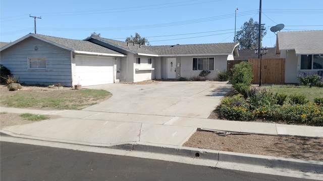 7350 Eisenhower St., Ventura, CA 93003 (MLS #19-2911) :: The Epstein Partners