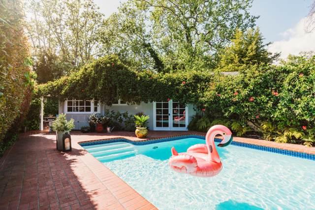 1511 E Valley Rd B, Santa Barbara, CA 93108 (MLS #19-2916) :: Chris Gregoire & Chad Beuoy Real Estate