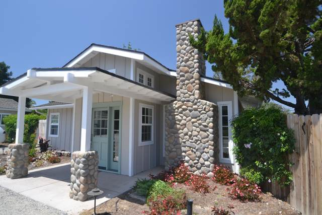 244 Puente, Santa Barbara, CA 93110 (MLS #19-2926) :: The Epstein Partners