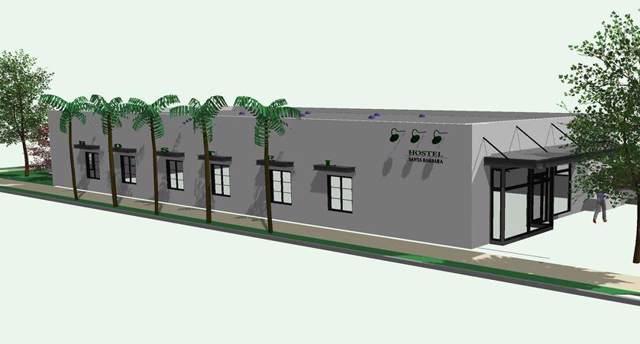 134 Chapala, Santa Barbara, CA 93101 (MLS #19-2927) :: The Epstein Partners
