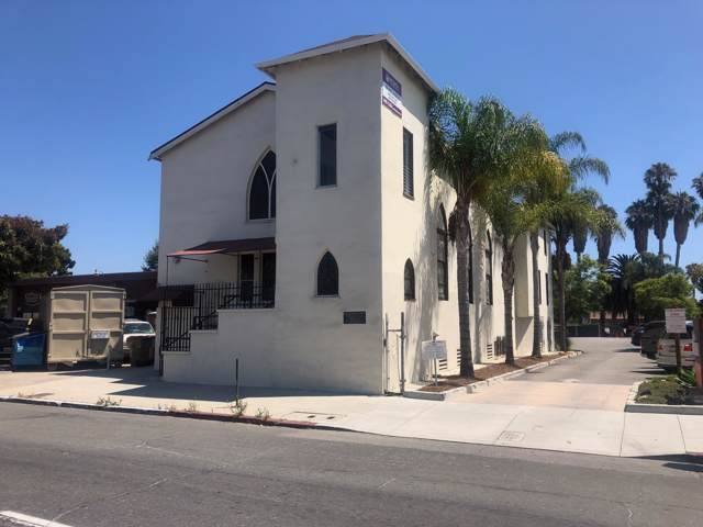 26 E Gutierrez St, Santa Barbara, CA 93101 (MLS #19-2942) :: The Zia Group