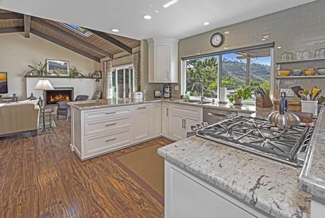 1518 Live Oak Ln, Santa Barbara, CA 93105 (MLS #19-2943) :: The Epstein Partners