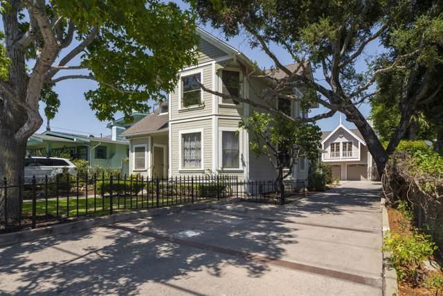 1232 Laguna St, Santa Barbara, CA 93101 (MLS #19-2958) :: The Zia Group