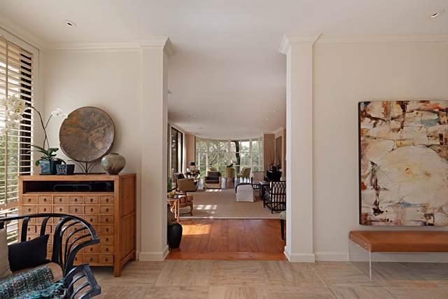 1589 Las Canoas Rd, Santa Barbara, CA 93105 (MLS #19-2961) :: The Zia Group