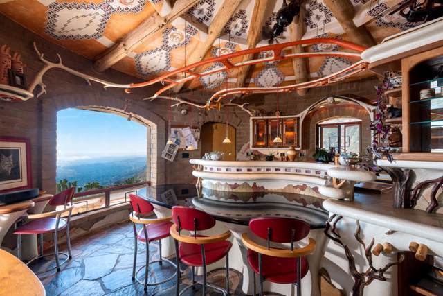1230 Toro Canyon Rd, Montecito, CA 93108 (MLS #19-2972) :: The Epstein Partners