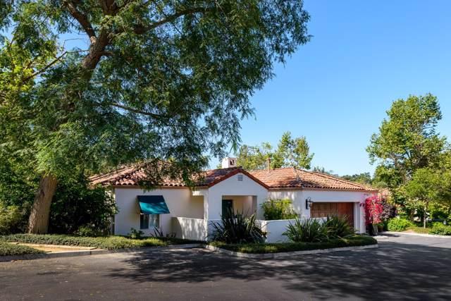 126 Meadows Ln, Santa Barbara, CA 93105 (MLS #19-2973) :: The Epstein Partners
