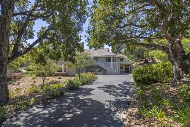 725 Poinsettia Way, Santa Barbara, CA 93111 (MLS #19-2978) :: The Zia Group