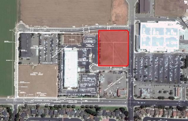 1501 N O St, Lompoc, CA 93436 (MLS #19-2981) :: The Zia Group