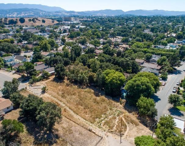 1187 Lincoln St, Santa Ynez, CA 93460 (MLS #19-2982) :: The Zia Group