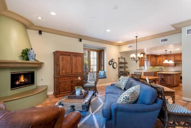 214 Santa Barbara St A, Santa Barbara, CA 93101 (MLS #19-3001) :: Chris Gregoire & Chad Beuoy Real Estate