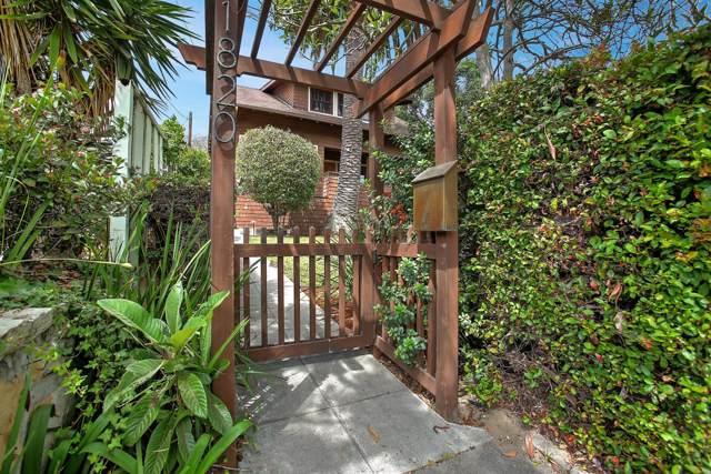 1820 Olive Avenue, Santa Barbara, CA 93101 (MLS #19-3008) :: The Zia Group