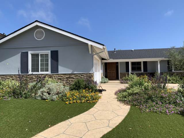 6272 Parkhurst Dr, Goleta, CA 93117 (MLS #19-3010) :: The Epstein Partners