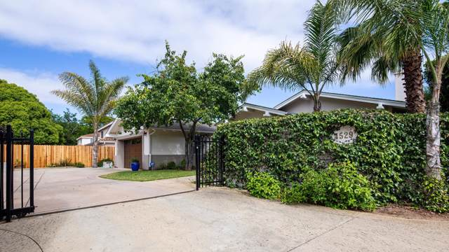 4529 Hollister Ave, Santa Barbara, CA 93110 (MLS #19-3022) :: The Epstein Partners