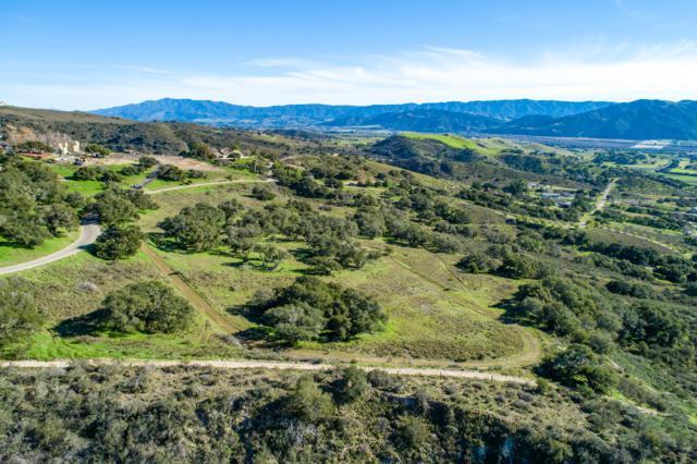 0 Cougar Ridge, Buellton, CA 93427 (MLS #19-303) :: The Zia Group