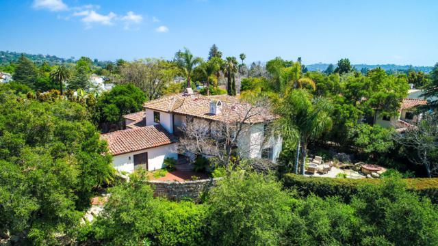 246 Canon Dr, Santa Barbara, CA 93105 (MLS #19-306) :: The Zia Group