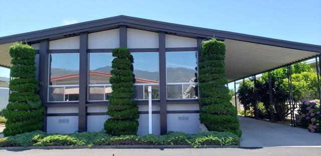 340 Old Mill Rd #86, Santa Barbara, CA 93110 (MLS #19-3060) :: The Zia Group