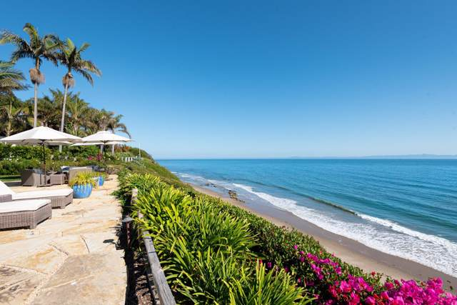3511 Sea Ledge Ln, Santa Barbara, CA 93109 (MLS #19-3072) :: The Zia Group
