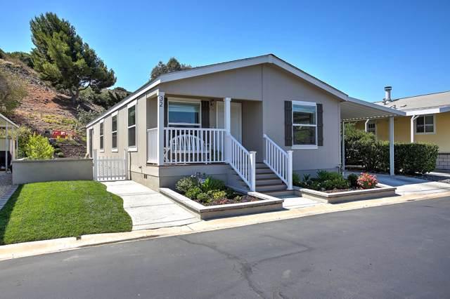 32 Margarita Ave Spc.224, Camarillo, CA 93012 (MLS #19-3073) :: The Zia Group