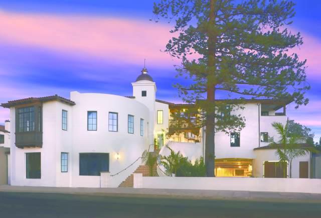 121 W De La Guerra St A, Santa Barbara, CA 93101 (MLS #19-3075) :: The Zia Group