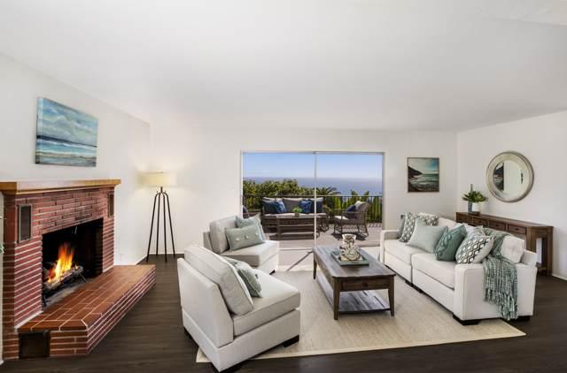 198 Colville St, Summerland, CA 93067 (MLS #19-3095) :: The Epstein Partners