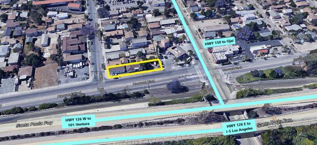 969 Harvard Blvd, Santa Paula, CA 93060 (MLS #19-311) :: The Epstein Partners