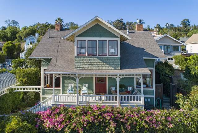 1746 Prospect Ave, Santa Barbara, CA 93103 (MLS #19-3121) :: The Zia Group