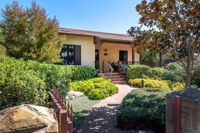 1436 Laguna Street, Santa Barbara, CA 93101 (MLS #19-3136) :: The Zia Group