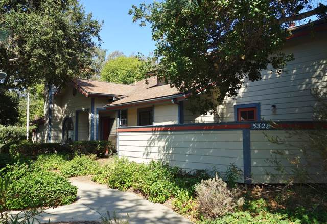 5328 Traci Dr, Santa Barbara, CA 93111 (MLS #19-3142) :: The Zia Group