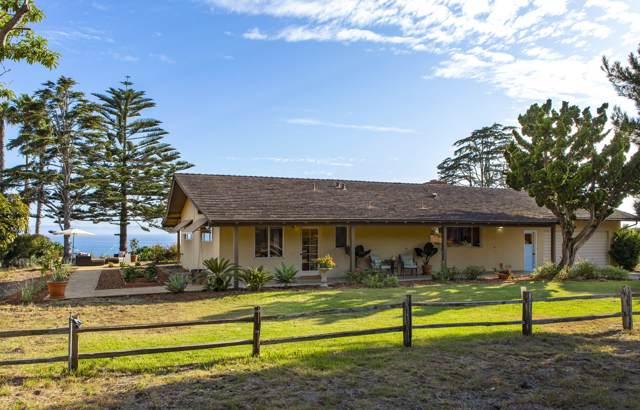 3150 Sea Cliff, Santa Barbara, CA 93109 (MLS #19-3146) :: The Zia Group