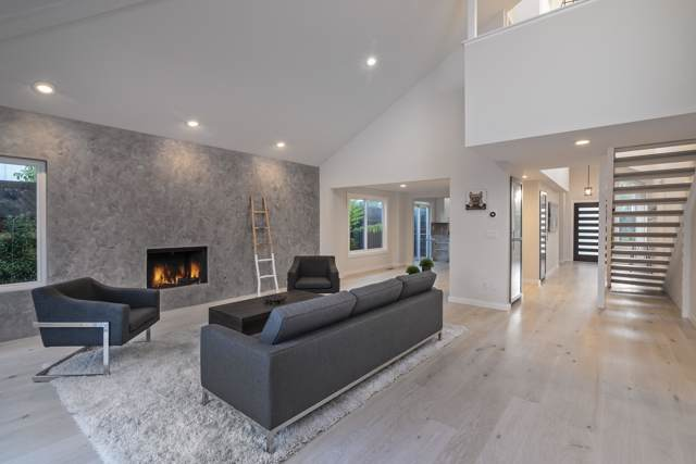 418 Seaview Rd, Santa Barbara, CA 93108 (MLS #19-3153) :: The Zia Group