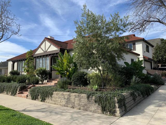 1805 Chapala St, Santa Barbara, CA 93101 (MLS #19-316) :: The Epstein Partners