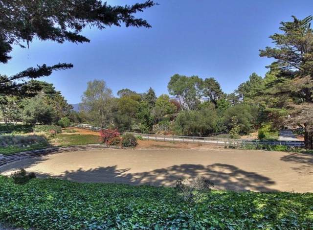 0 Via Esperanza, Santa Barbara, CA 93110 (MLS #19-3174) :: The Epstein Partners